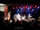 Charlie Hightone & The Rock- It's - High Rockabilly 2016 -  part 2