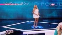 Vanesa Sokcic - Lumpujmo do zore (Lea Kis 18. 9. 2016)