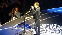 Muse - Dead Inside, Paris Bercy Arena, 02/29/2016