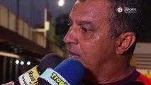 DESABAFOU! Após derrota e rebaixamento à Série D, técnico da Portuguesa disse que clube chegou 'no fundo do poço'