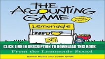 [PDF] The Accounting Game: Basic Accounting Fresh from the Lemonade Stand Full Colection