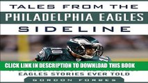 [PDF] Tales from the Philadelphia Eagles Sideline: A Collection of the Greatest Eagles Stories