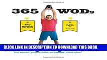 [PDF] 365 WODs: Burpees, Deadlifts, Snatches, Squats, Box Jumps, Situps, Kettlebell Swings, Double