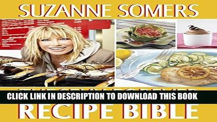 Collection Book The Sexy Forever Recipe Bible