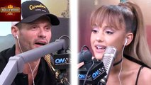 Ariana Grande & Ryan Seacrest FIGHT Over Mac Miller | Hollywood Asia