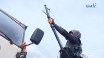 Alyas Robin Hood: Ang mga kakampi at kalaban ni 'Alyas Robin Hood'