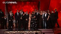 'Game of Thrones' scores 12 Emmys