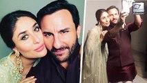 Kareena Kapoors Royal Photoshoot With Saif Ali Khan