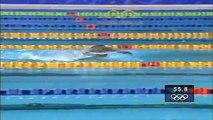 Eric Moussambani OLYMPIC 2000 SYDNEY SWIMMING (HIGH QUALITY)-8rqI8xwXVac