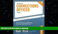 FAVORITE BOOK  Master the Corrections Officer Exam (Peterson s Master the Correction Officer)