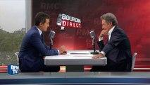 Bygmalion: Gérald Darmanin défend Nicolas Sarkozy