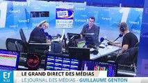 Quotidien : le prix des spots de pub de TMC s'envolent suite au succès de Yann Barthès