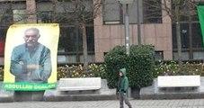Brüksel Belediyesi, PKK Yandaşlarının Etkinliğini İptal Etti