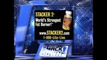 Hollywood Hulk Hogan & Kane & The Rock vs Kevin Nash & Scott Hall & X-Pac SmackDown 03.28.2002