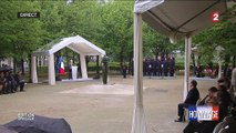 """La France """"ne vaincra pas le terrorisme en trahissant ses valeurs"""" : le discours du père de Lola, tuée au Bataclan"""