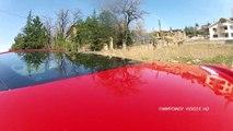 MMPower Ferrari F360 Modena (PininfarinaRed) Taste Video ᴴᴰ
