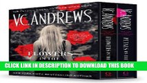 [PDF] Flowers in the Attic and Petals on the Wind Boxed Set (English, English, English, English,