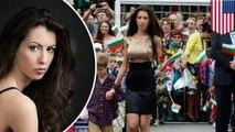 Guru SD seksi mirip Kim Kardashian - Tomonews