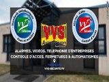 Alarmes, surveillance : systèmes – A Yzeure dans l'Allier (03) - VVS Systèmes