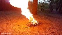 Faites exploser des briquets au feu... 5 astuces pour Bic !