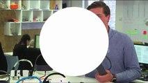 Comment fonctionne le bandeau qui permettrait de mieux dormir ? - FUTUREMAG - ARTE