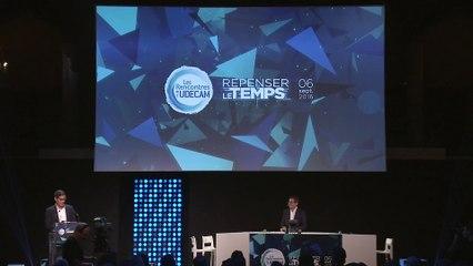 Keynote : Mathieu Gallet