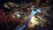 50.GEARS OF WAR 4 - Horde Mode Gameplay Trailer