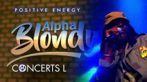 Alpha Blondy en concert live