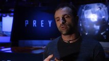 09.PREY - Arkane Studios Interview (What is Prey) PS4-XBOX1-PC