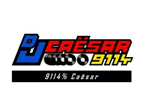 DJ Caësar 9114 - 9114% Caësar