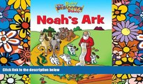 Big Deals  The Baby Beginner s Bible Noah s Ark (The Beginner s Bible)  Free Full Read Most Wanted