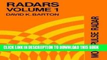 [PDF] Monopulse Radar (Radars, Volume 1) (Artech Radar Library) Popular Online