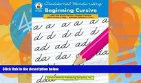 Big Deals  Traditional Handwriting: Beginning Cursive, Grades 1 - 3  Best Seller Books Most Wanted