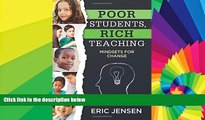 Must Have PDF  Poor Students, Rich Teaching: Mindsets for Change (Raising Achievement for Youth at