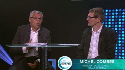 Keynote : Michel Combes