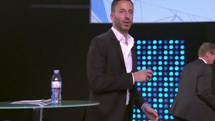 Keynote : Josh Graff