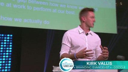 Keynote : Kirk Vallis