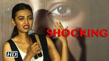 Radhika Aptes Boldest Ever Comment On Her Parched Bold Scenes