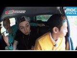 쇼타임-버닝 더 비스트 - [HD]6회 비스트 쿵푸팬더 만나다 / ep.6 When Beast meets Kung fu Panda /カンフー・パンダ