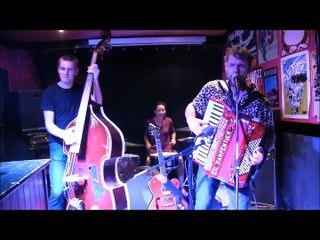 Marco et les Ferrailleurs - Festi'Bars # 8 au Pinky