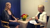 Céline Dion a révélé qu'une de ses soeurs se bat contre un cancer de la gorge