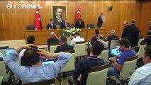 Syrien: Spannungen zwischen den internationalen Verbündeten