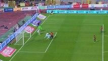 Amistoso Internacional: Belgica 0-2 España (01.09.2016)