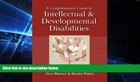 Big Deals  A Comprehensive Guide to Intellectual and Developmental Disabilities  Free Full Read