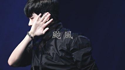 160919 [INFINITE ONLY] Showcase - 태풍 HOYA ver.