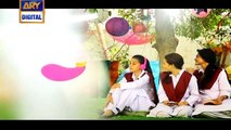 Watch Saheliyaan Episode 38 on Ary Digital in High Quality 19th September 2016