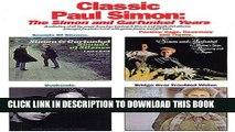 [PDF] Classic Paul Simon - The Simon and Garfunkel Years Popular Online