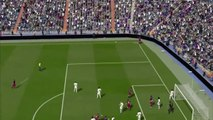 FIFA 16 Best Long-shots-Bicycle Kick- Free kick-Curves Montage