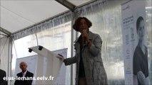 16.09.16  Isabelle Sévère inaugure les nouvelles places en crèches intégrées au projet immobilier du groupe MNH