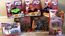 CARS RS500 Diecasts Pixar Cars Disney Planes Fire & Rescue RadiatorSprings500 1/2 by Toys Collector